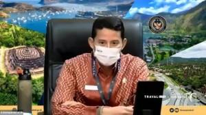 Program Kemenparekraf dalam Kenormalan Baru, Menggalakkan Desa Wisata