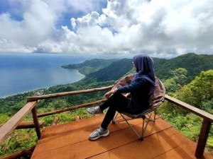 Siwang Paradise di Maluku, Pikat Mata Juga Hati Kamu