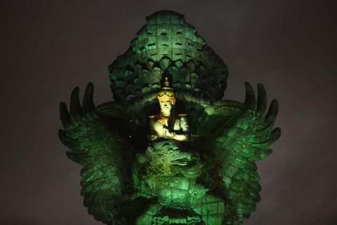 Senin, Kawasan Wisata GWK Bali akan Ditutup