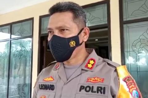 Polisi Ungkap Luka di Leher Anak pada Kasus Sekeluarga Tewas
