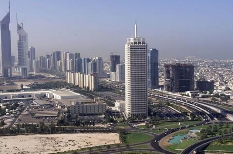 Dubai Batasi Aktivitas Warga usai Terjadi Lonjakan Kasus Covid-19