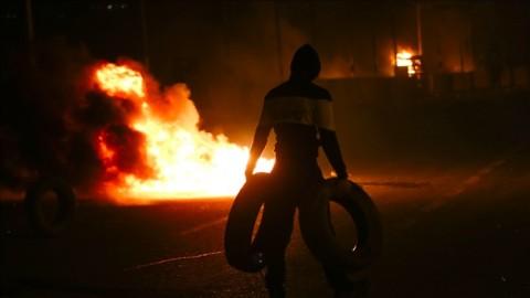 2 Orang Dibunuh, Warga Arab di Israel Demo di 4 Kota