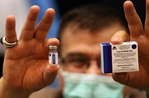 Rusia Siap Membantu Jika Indonesia Ingin Gunakan Vaksin Sputnik V