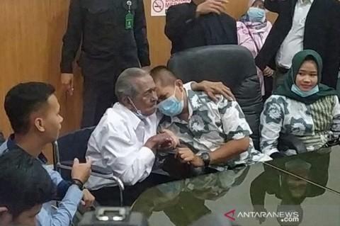 Kasus Anak Gugat Ayah di PN Bandung Berakhir Damai