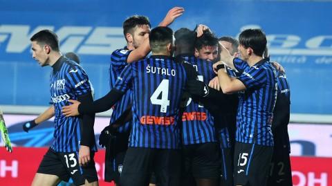 Coppa Italia: Gebuk Napoli, Atalanta ke Final