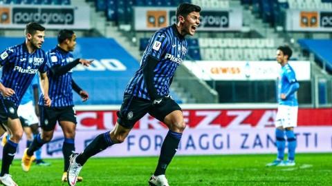 Hasil Pertandingan Sepak Bola Semalam: Atalanta Tantang Juve di Final