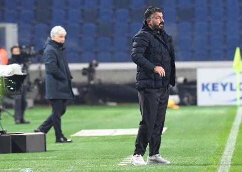 Performa Napoli Kecewakan Gattuso
