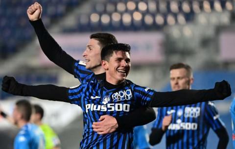Fakta Menarik Usai Atalanta Lolos ke Final Coppa Italia