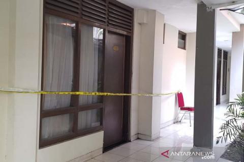 Jasad Perempuan Ditemukan di Lemari Hotel Kawasan Semarang