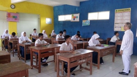 Kapuas Terpilih Jadi Salah Satu Daerah Penyelenggara Sekolah Penggerak