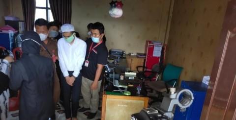Sidang Tuntutan Penikam Syekh Ali Jaber Ditunda