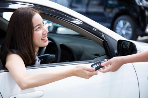 Membelikan Anak Mobil untuk Kuliah, Apakah Perlu?