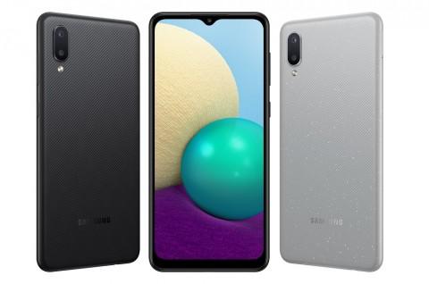 Samsung Umumkan Flash Sale Galaxy A02