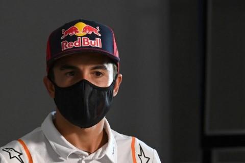 Segini Honor Marquez yang Ingin Dikembalikan ke Honda