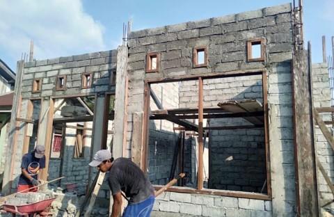 250 Rumah Tak Layak Huni di Tangerang Bakal Diperbaiki