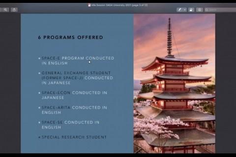 Unhas-Universitas Saga Jepang Jalin Kerja Sama Pertukaran Mahasiswa