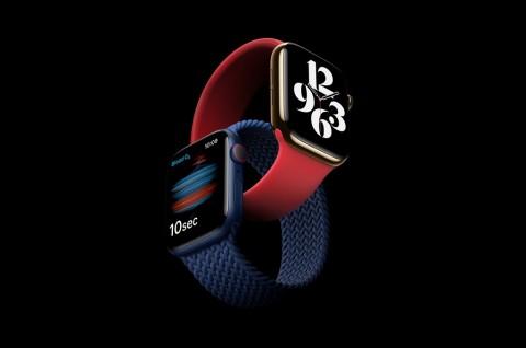 Apple Watch Kini Punya 100 Juta Pengguna
