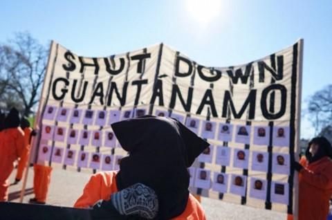 Biden Bertekad Tutup Penjara Guantanamo Sebelum Akhir Masa Jabatan