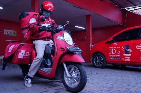 JD.ID Ikut Meriahkan Hari Kasih Sayang dan Tahun Baru Imlek 2021