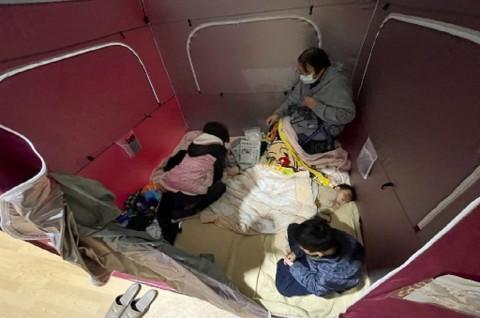 Tidak Ada WNI Jadi Korban Gempa di Fukushima Jepang