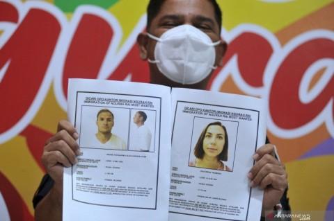 Imigrasi Bali Buru Buron Interpol yang Kabur