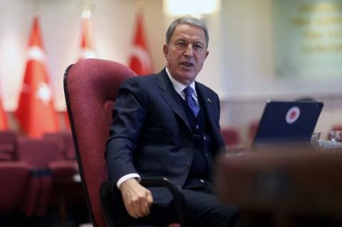 13 Warga Sipil Turki Tewas dalam Operasi Melawan PKK