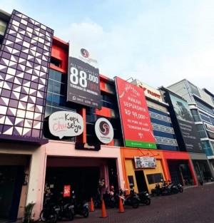 Pemain Baru <i>All You Can Eat</i> Hadir di Medan