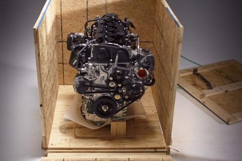 Honda Jualan Mesin Gelondongan, Bisa Buat Tukar Mesin