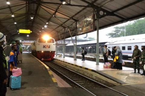 Subsidi Tiket Kereta Diharap Bisa Perbaiki Layanan