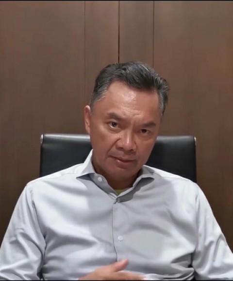 Dilaporkan ke Polisi, Dino Patti Djalal Beri Respon Mengejutkan