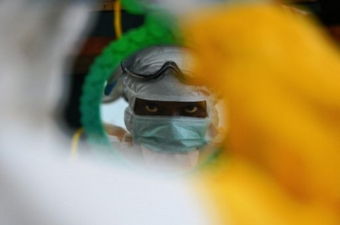 Guinea Deklarasikan Epidemi Ebola usai Tiga Kematian