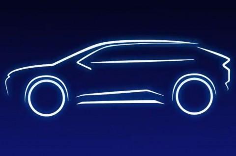 Toyota Bakal Luncurkan 3 Mobil Listrik Tahun Ini
