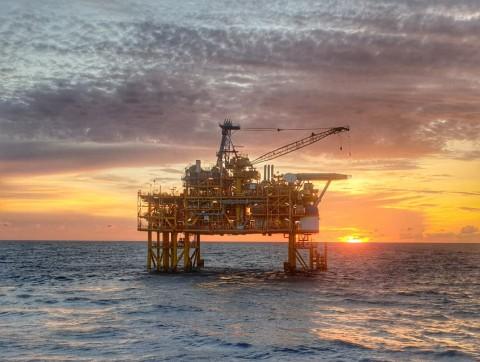 Pemerintah Dorong Industri Serap Gas Lapangan Sinamar
