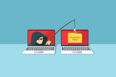 Kominfo dan Siberkreasi Ajak Masyarakat Waspada Phishing