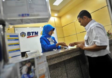 BTN Bakal Tutup 30 Kantor Cabang di Semester I