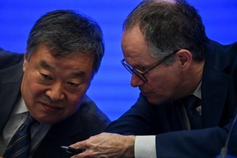 Tiongkok: AS Rusak Kerja Sama Atasi Covid-19