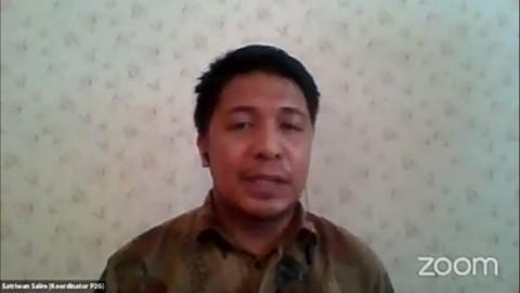P2G Pesimistis Rekrutmen Satu Juta Guru PPPK Capai Target