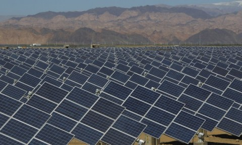 Jateng Andalkan PLTS Untuk Panen Energi Gratis