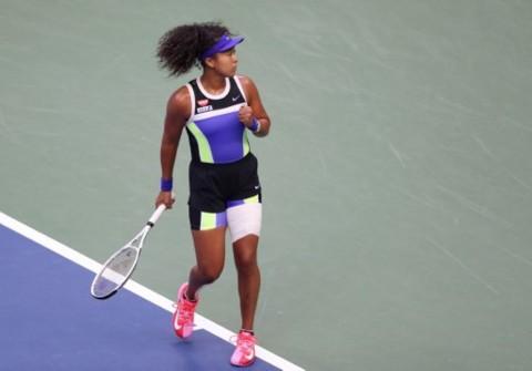 Australian Open: Naomi Osaka Melaju ke Semifinal
