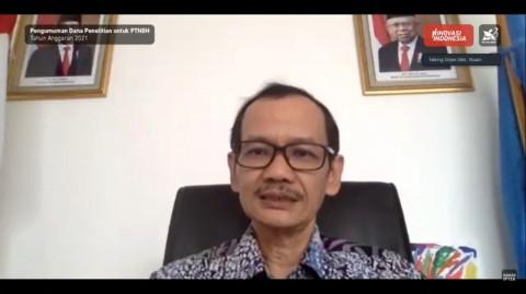 Kemendikbud: Publikasi Ilmiah Indonesia di Jurnal Internasional Melejit