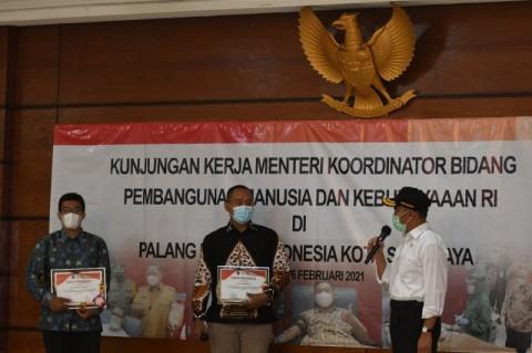 <i>Wow!</i> Dua Warga Surabaya Ini Donor Plasma Konvalesen Hingga 10 Kali