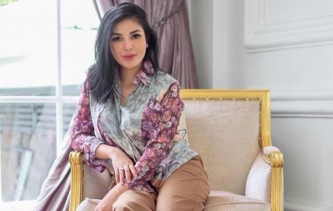 Dituding Sekap Sopir dan Pengasuh Anak, Nindy Ayunda Bantah dengan Bukti