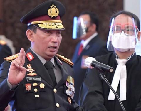 Populer Nasional: Kemungkinan Pengumuman Kabareskrim Baru Hingga Menhan Prabowo Minta 25 Ribu Prajurit Komponen Cadangan