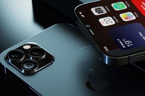 3 Berita Teknologi Terpopuler, AOD di iPhone 13 hingga Warnet Mining