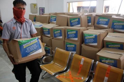 Manipulasi Dana Bansos, Sekdes di Kabupaten Bogor Buron
