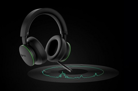 Microsoft Umumkan Headset Nirkabel Xbox