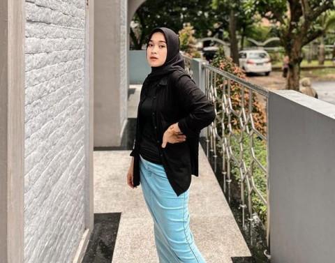Suaminya Dituding Selingkuh dengan Nissa Sabyan, Ririe Fairus: Maaf Saya Masih Syok