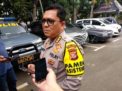 Kapolsek di Bandung Diduga Konsumsi Narkoba bersama 12 Anggota