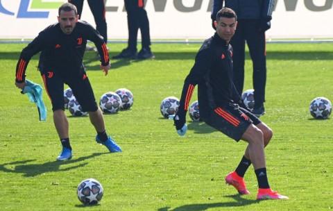 10 Fakta Menarik Jelang Porto vs Juventus