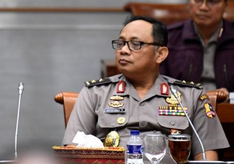 Wakapolri Soroti Kurangnya Peralatan Mengatasi Bencana Alam di Korps Bhayangkara